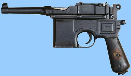Click image for larger version.  Name:M-96 Mauser.jpg Views:245 Size:85.7 KB ID:297851