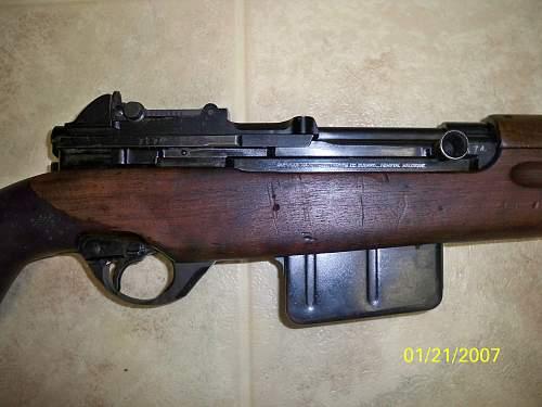 belgian FN49