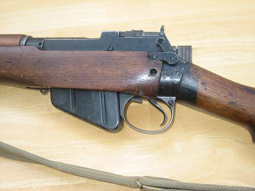 Opinions on this Enfield please