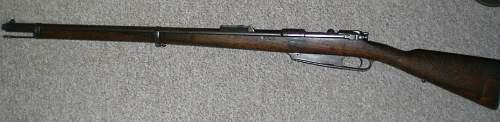 Gew 88, Danzig