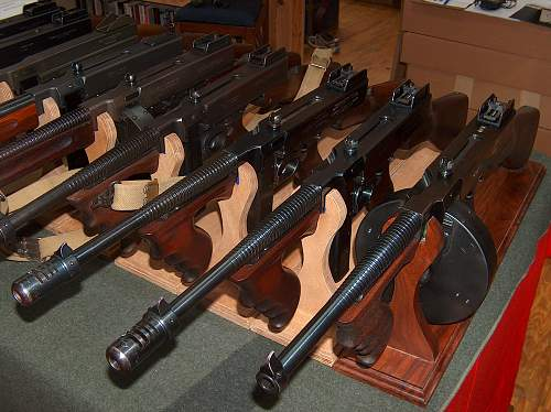 thompson collection