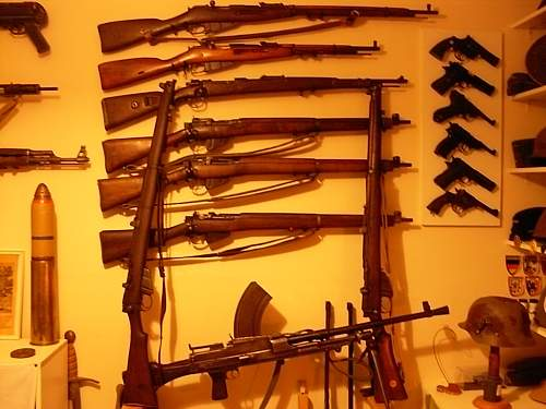 Click image for larger version.  Name:My rifles.jpg Views:245 Size:252.2 KB ID:321339