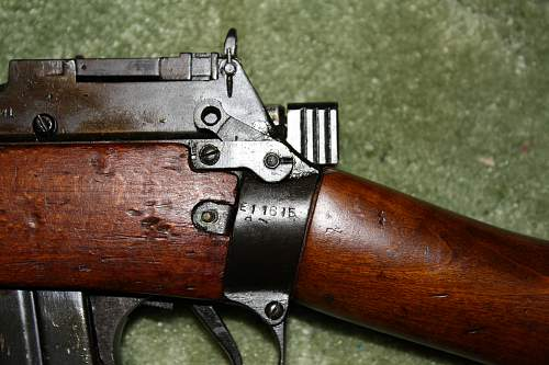Maltby No4 and Enfield No2
