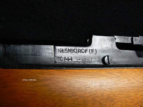 No. 5 Mk. 1 Jungle carbine