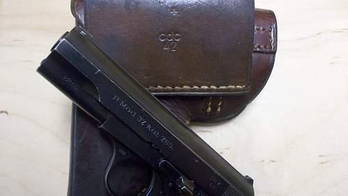 Tale of the Gun:Hungarian Femaru P Mod.37