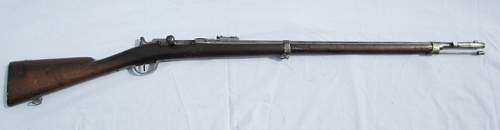 3rd New Addition My Chassepot