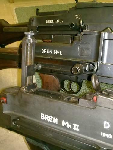 Bren Gun script