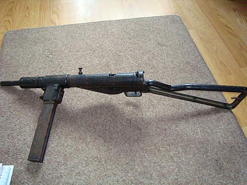 Sten mk11