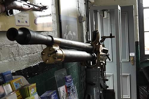 Gun ID for freind