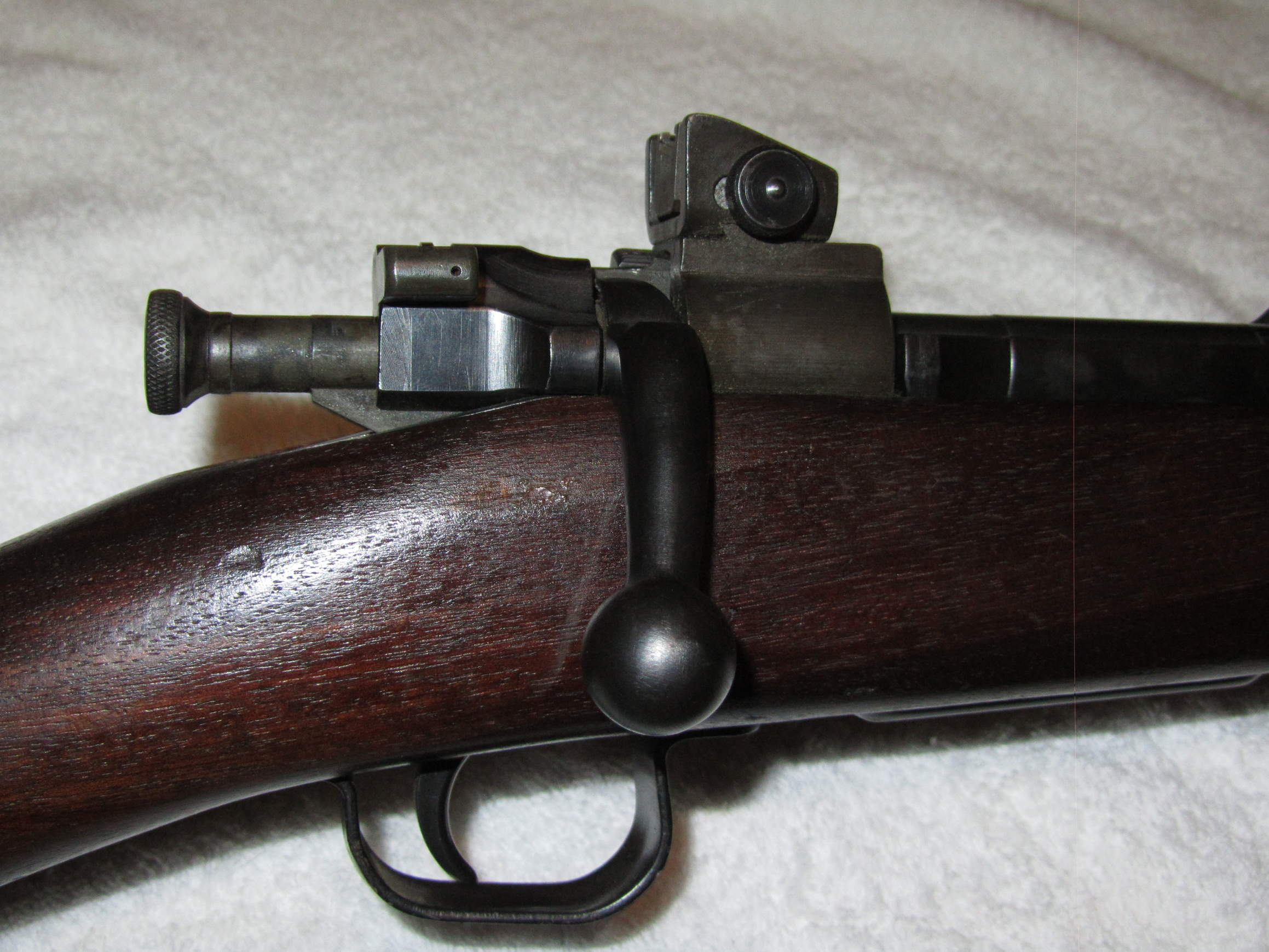 smith corona m1903a3 serial numbers