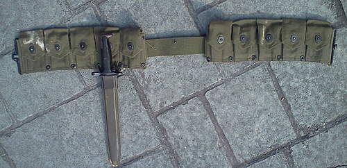 "My NEW ""Typewriter"" Smith-Corona M1903A3 Rifle"