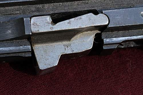 Walther P-38 for review