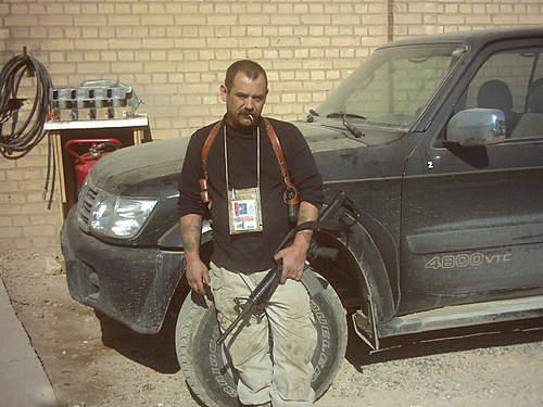 AR15-m4 in iraq