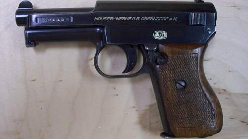 Click image for larger version.  Name:Mauser 1934 ARMY 002.jpg Views:1160 Size:136.0 KB ID:39501