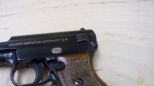 Click image for larger version.  Name:Mauser 1934 ARMY 004.jpg Views:176 Size:119.1 KB ID:39503