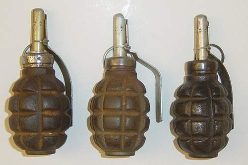 Click image for larger version.  Name:Soviet-F1-hand-grenades..jpg Views:2245 Size:90.3 KB ID:3993