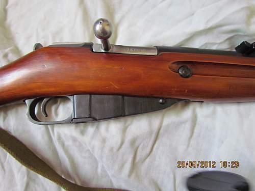 Click image for larger version.  Name:Mosin Nagant rifle (3).jpg Views:118 Size:118.4 KB ID:403562