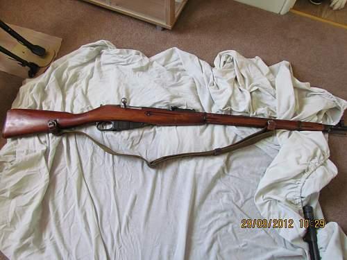 Click image for larger version.  Name:Mosin Nagant rifle (4).jpg Views:93 Size:159.5 KB ID:403563