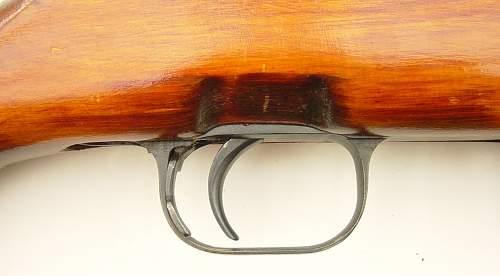 Click image for larger version.  Name:SKS Carbine 004.jpg Views:157 Size:163.5 KB ID:404156