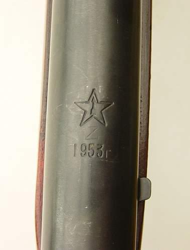 Click image for larger version.  Name:SKS Carbine 006.jpg Views:132 Size:94.5 KB ID:404158