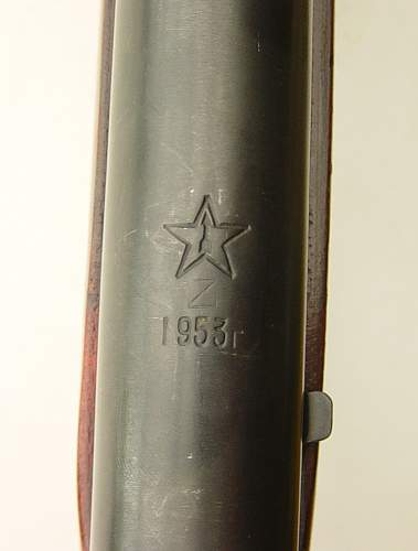 Click image for larger version.  Name:SKS Carbine 006.jpg Views:90 Size:94.5 KB ID:404158