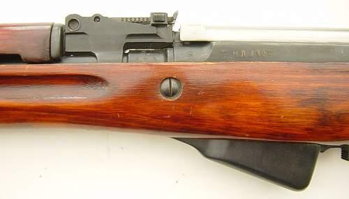 Click image for larger version.  Name:SKS Carbine 009.jpg Views:119 Size:179.6 KB ID:404166