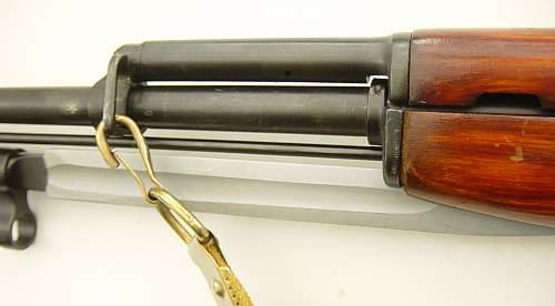 Click image for larger version.  Name:SKS Carbine 010.jpg Views:137 Size:148.4 KB ID:404168