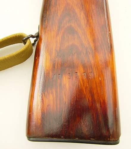 Click image for larger version.  Name:SKS Carbine 011.jpg Views:156 Size:163.1 KB ID:404169