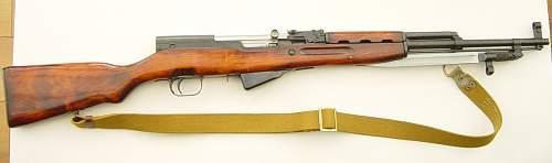 Click image for larger version.  Name:SKS Carbine 012.JPG Views:131 Size:147.1 KB ID:404170
