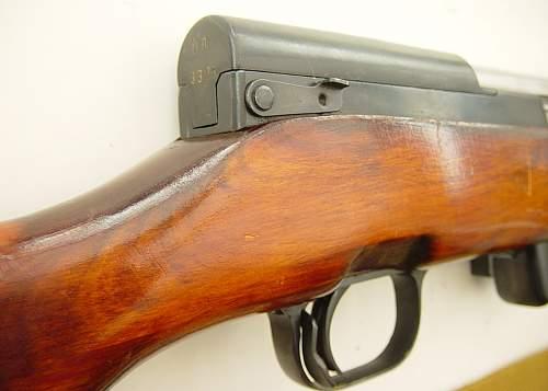 Click image for larger version.  Name:SKS Carbine 013.jpg Views:108 Size:189.9 KB ID:404171
