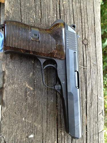 Click image for larger version.  Name:Russian pistol 1.jpg Views:133 Size:145.0 KB ID:408317