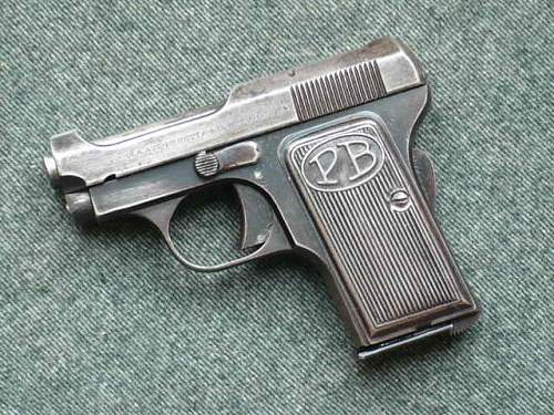 Click image for larger version.  Name:Beretta 1919 1.JPG Views:5255 Size:81.8 KB ID:41152