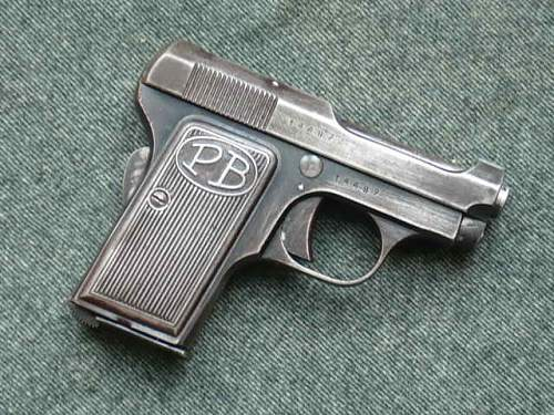 Click image for larger version.  Name:Beretta 1919 2.JPG Views:589 Size:83.0 KB ID:41153