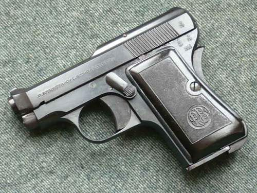 Click image for larger version.  Name:Beretta 418 1.JPG Views:572 Size:81.3 KB ID:41198