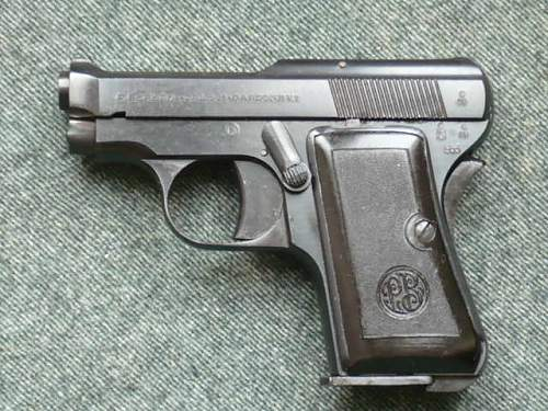 Click image for larger version.  Name:Beretta 418 1 a.JPG Views:643 Size:81.9 KB ID:41199