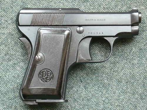 Click image for larger version.  Name:Beretta 418 3.JPG Views:359 Size:79.4 KB ID:41200