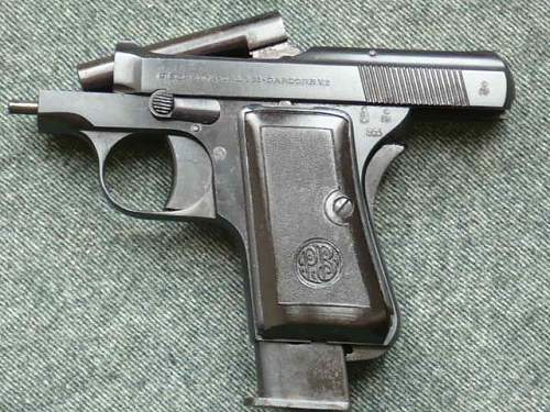 Click image for larger version.  Name:Beretta 418 4.JPG Views:1144 Size:79.9 KB ID:41201