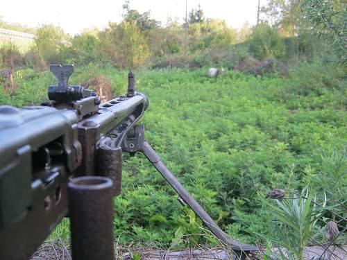 MG 42 Genuine?