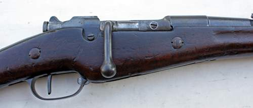Click image for larger version.  Name:1890 Berthier carbine-1.jpg Views:465 Size:105.6 KB ID:412577