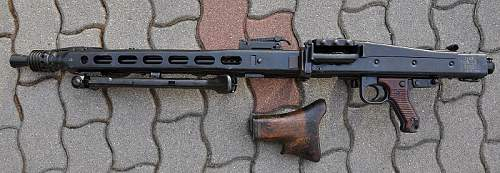Another MG 42