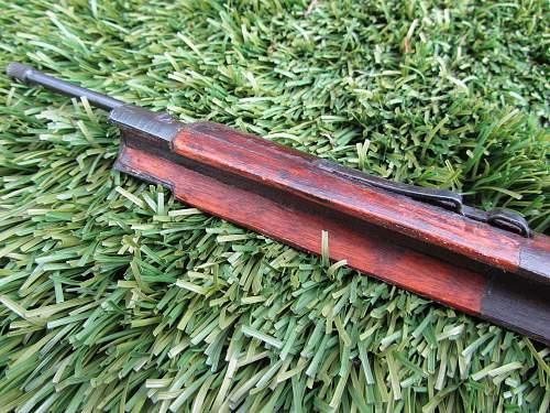 1941 Izhevsk M1891/30 for Review!