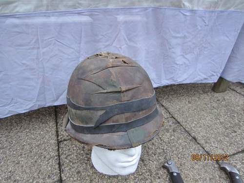 My own war souvenirs falklands 1982