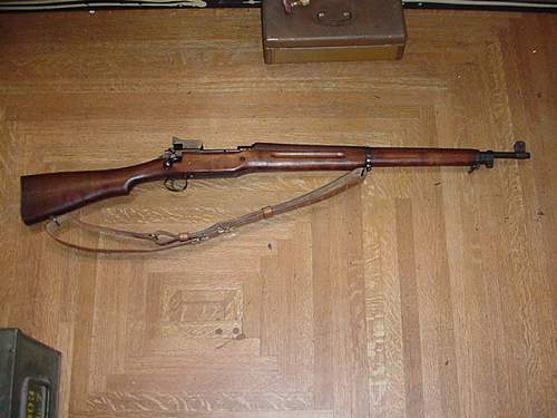 1917 Enfield