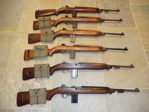 Click image for larger version.  Name:M1CARBINES1.jpg Views:45 Size:95.9 KB ID:428081