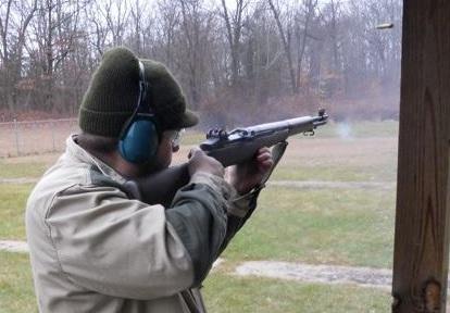 My NEW CMP M1 Garand Rifle!