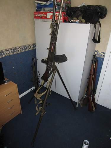 My Bren Guns