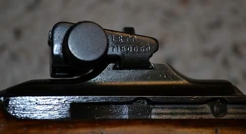 My Recent Pick Up: Inland GM M1 Carbine