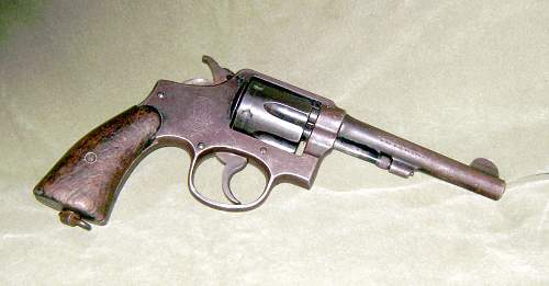 Click image for larger version.  Name:S&W Mod 10 2.JPG Views:1314 Size:306.2 KB ID:447819