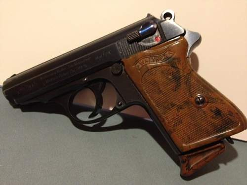 My New PPK RZM Rig