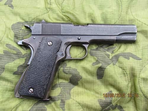 Click image for larger version.  Name:Colt 1911.jpg Views:928 Size:207.0 KB ID:460281
